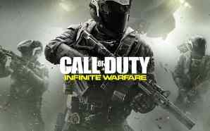 Paska rilis, penjualan Call of Duty: Infinite Warfare tidak selaris…