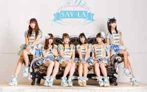 """Single Pertama grup idol tradisional SAY-LA, """"Kojirase Kataomoi"""", menduduki Peringkat…"""