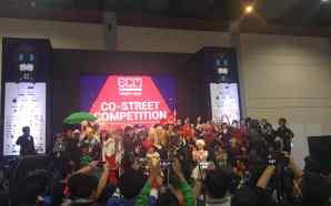 Colony Collection Market, ajang bertemunya para kolektor toys dan pecinta…