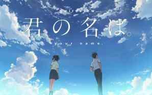 Review Film, Kimi no Na Wa (Your Name.), hubungan beda…