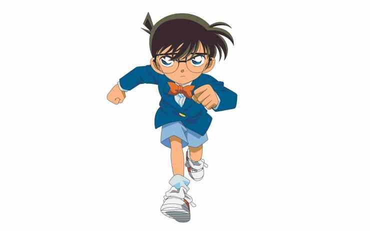 Conan Edogawa - Detektif Conan