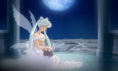 Queen Serenity
