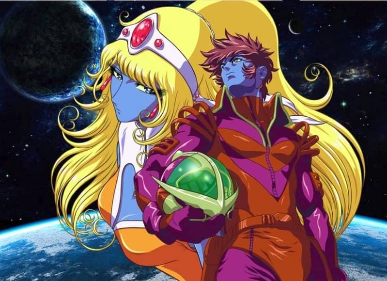 Anime Yang Bagus Untuk Remaja