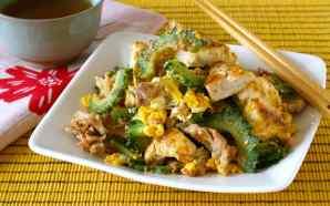Okinawa's Secret: Rahasia Kuliner Okinawa