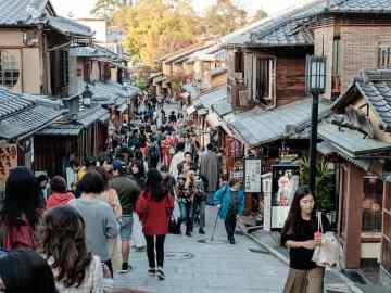 Kyoto - Higashiyama