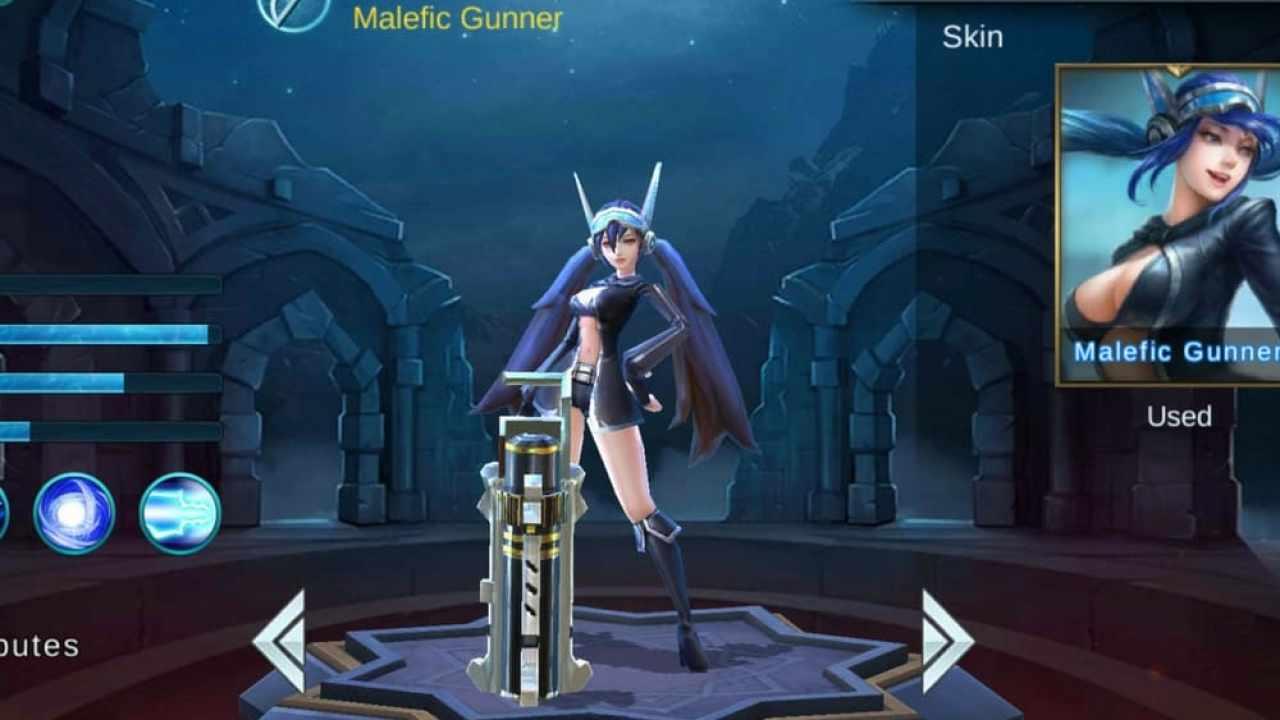 Ini Dia Hero Mobile Legends Bang Bang Untuk Pemula Yang