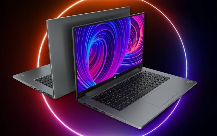Xiaomi Mi NoteBook 14 dan 14 Horizon Edition resmi dengan CPU Intel 10-gen, GPU Nvidia dan harga kompetitif