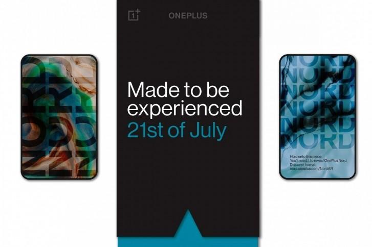 OnePlus Nord akan hadir dengan kamera utama 48MP dengan OIS