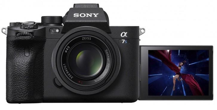 Sony mengumumkan A7S III dengan rekaman 4K 120p, video RAW 16-bit dan stabilisasi dalam-tubuh
