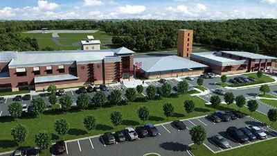 Training Academy | Gwinnett County