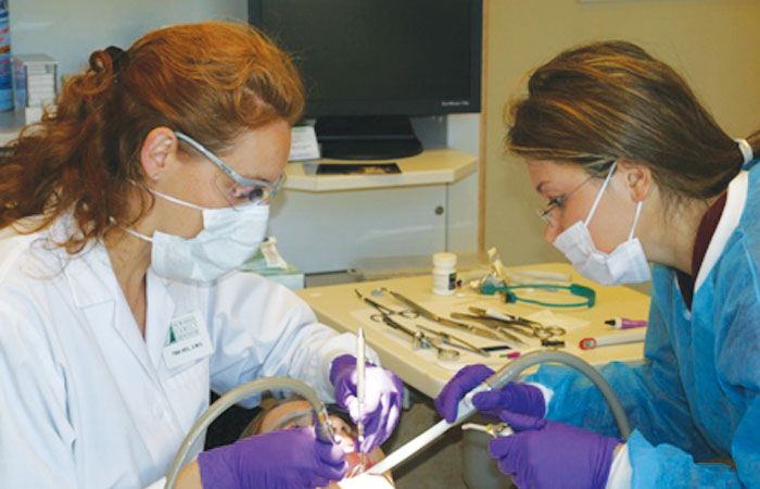 Dental Assistant School Atlanta