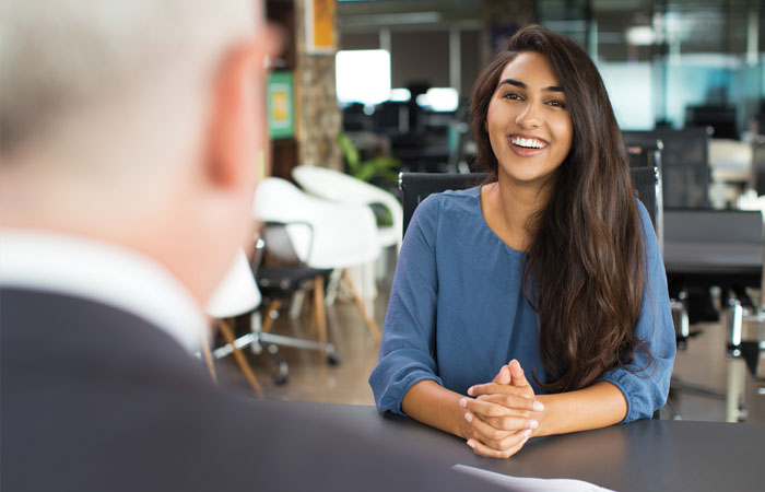 dental assistant job interview