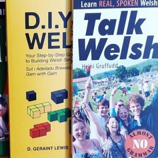 Dysgu Cymraeg