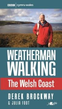 BOOK SIGNING EVENT: Weatherman Walking