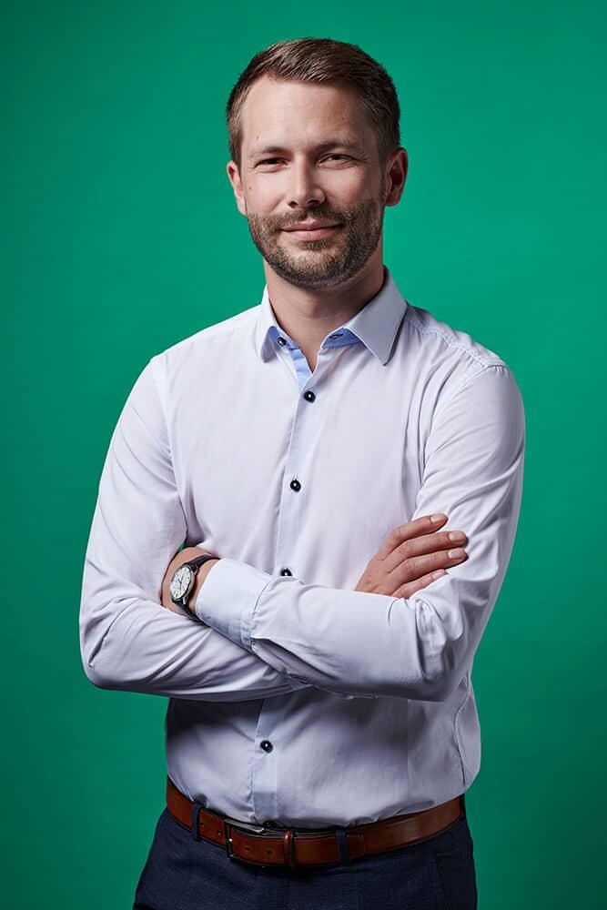 Ivo Grossenbacher