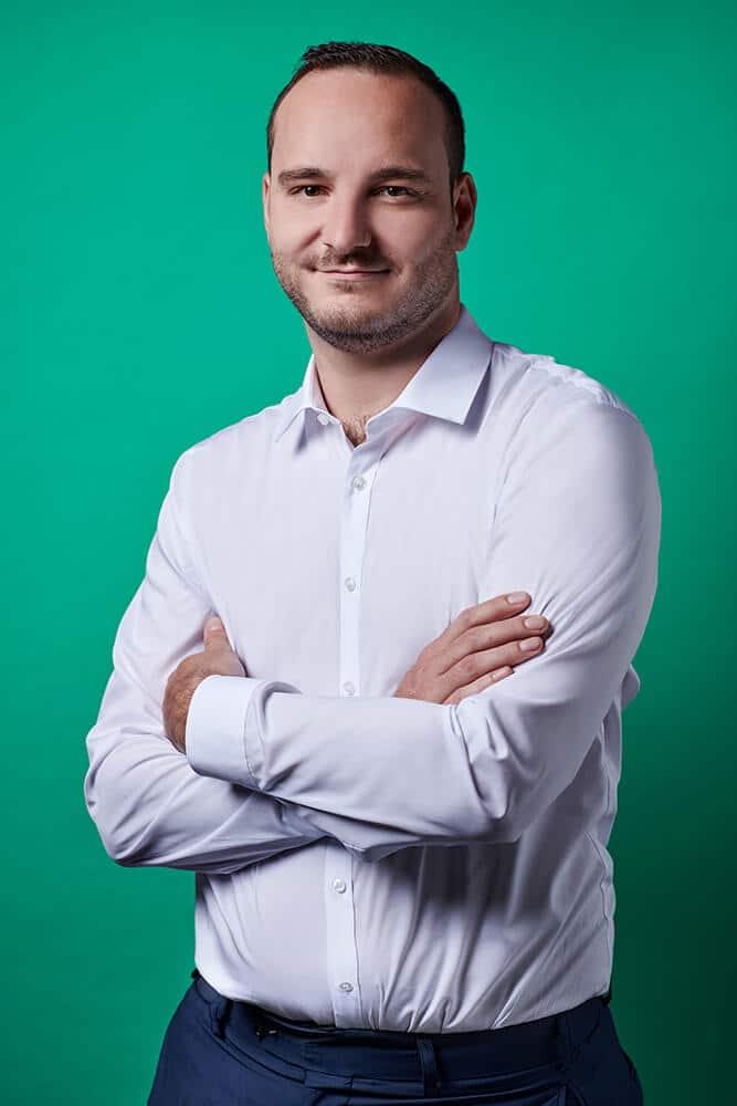 Martin Klaus