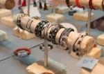 Gwlad's-Créatrice de bracelets en cuir-Salon des Loisirs Créatifs 2013-2
