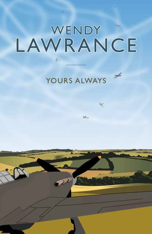 Yours Always by Wendy Lawrance cover image