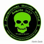 Paranormal Society Awards 2017 - Kevin Eads