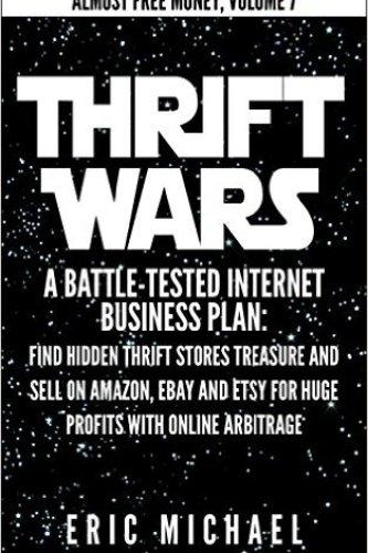 thrift store selling on ebay amazon