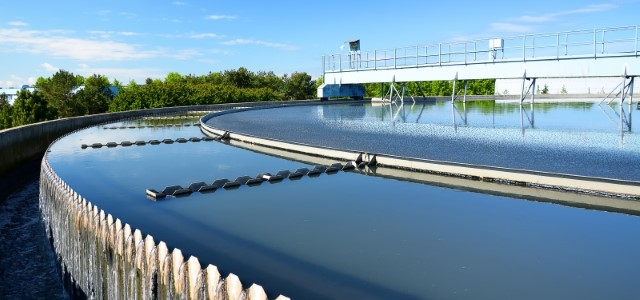 Is water a living thing? Public Sector Water Utilities B2 01 Gwp