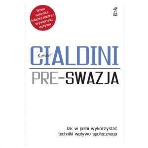 Pre-swazja Cialdini