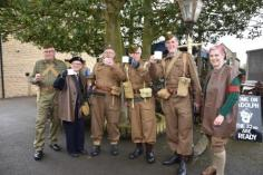 Wartime in the Cotswolds - 27th & 28th April 2019