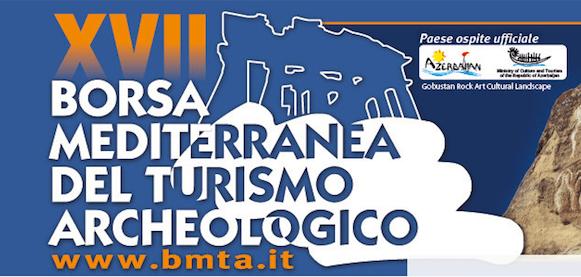 Paestum – XVII Borsa Mediterranea del Turismo Archeologico