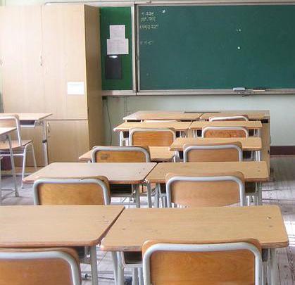 ASCEA Scuola elementare chiusa per lavori: arriva l'ordinanza del sindaco D'Angiolillo