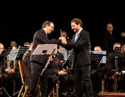 CAPACCIO-PAESTUM – Banda musicale Synphònia: più di 700 spettatori e grandissime emozioni per In Nuce 2015!