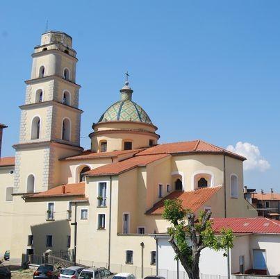 VALLO DELLA LUCANIA – Al via il restyling di Piazza Cattedrale