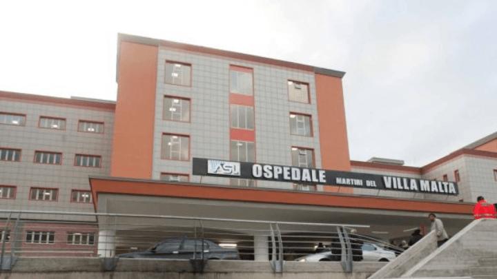 ASL SALERNO – Riassegnazione della dr.sa Rescigno all'Ospedale di Sarno.