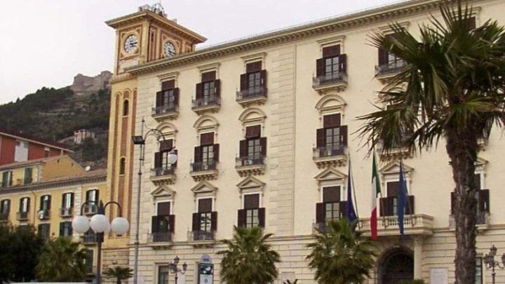 Provincia di Salerno – Il vicesindaco di Novi Velia nominato consigliere