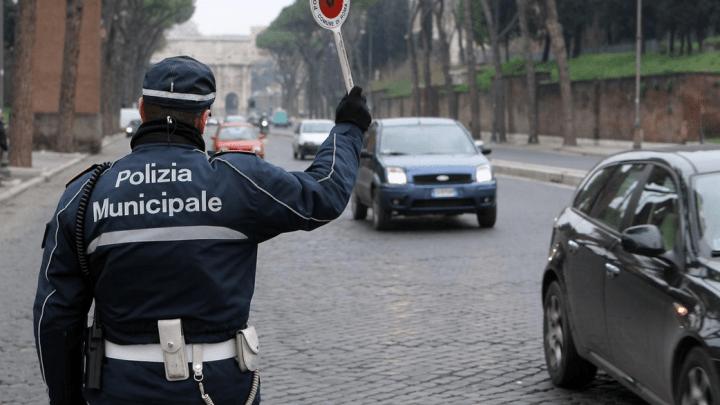 CAPACCIO PAESTUM:REPORT SULL'ATTIVITA' DI CONTROLLO SVOLTA NEL WEEK-END SULLA SICUREZZA STRADALE