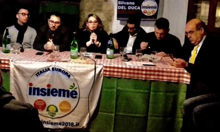 """Centro d'accoglienza a Palinuro (SA) come """"piazza di spaccio"""": parla il PSI Camerota"""