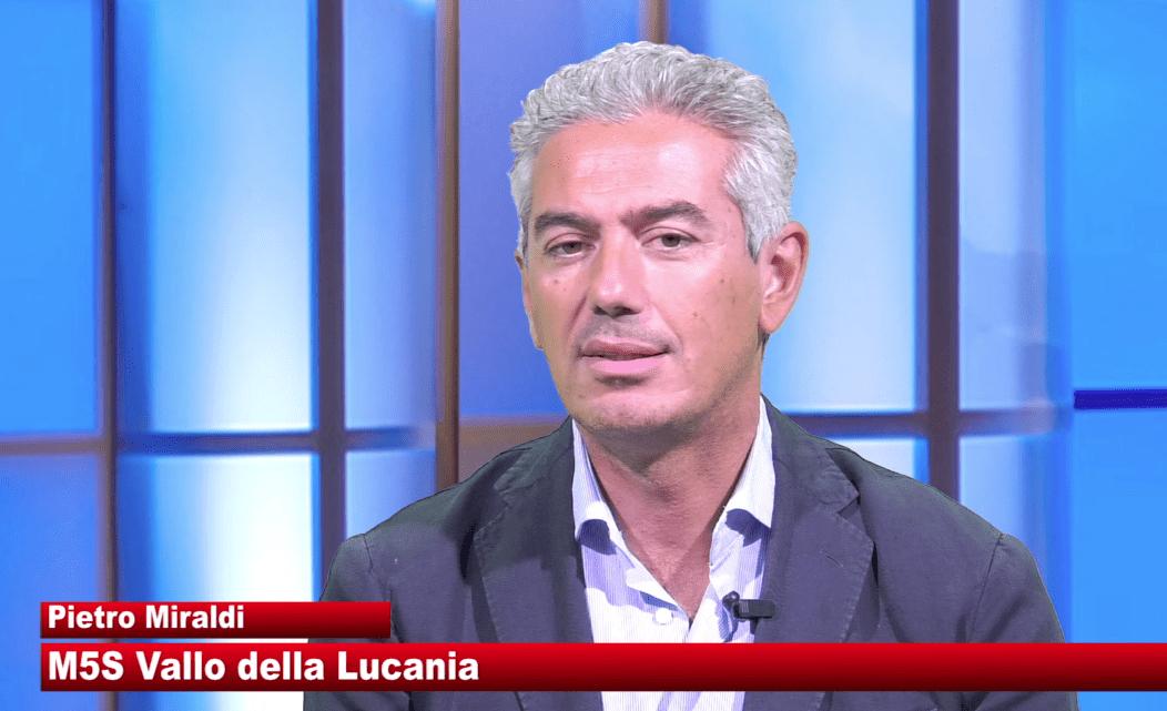 Dimissioni Miraldi, Aloia: «Ci ripensi!»