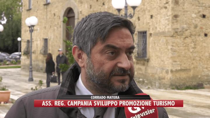 Regione Campania, ass. Matera: «I musei saranno messi in rete»