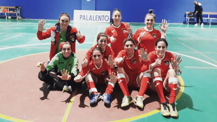 Calcio a 5, la Fénix vince 6 a 0 sul Calvi