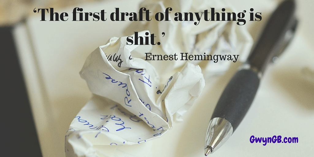 Tips on how to edit your novel