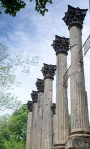 Windsor Ruins, Mississippi