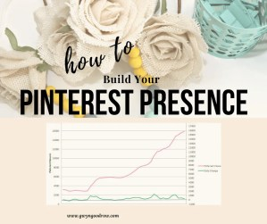 How to build presnces with Pinterest for your business