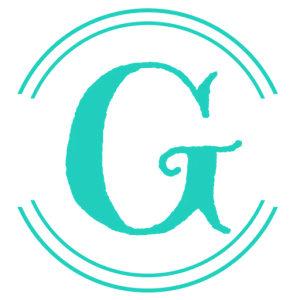 G Monogram Favicon