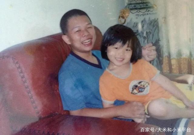 妹妹亲述:我的哥哥重度自闭症,今年33岁,过得还不错