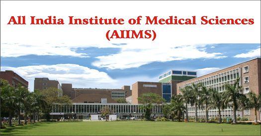 AIIMS Mangalagiri Faculty Recruitment 2018