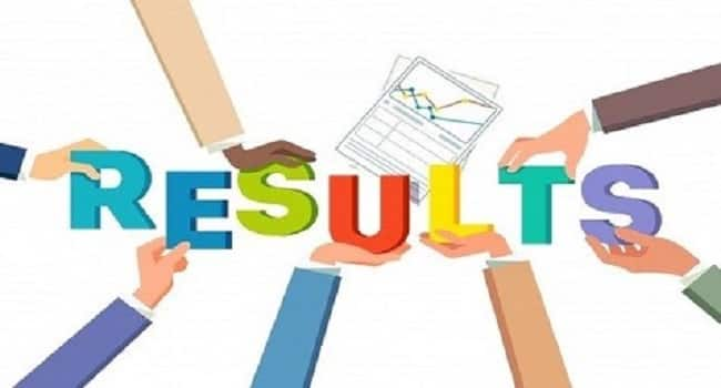 OSSAE Results