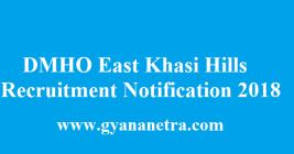 SSA UNAKOTI District Recruitment 2018