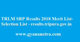 TRLM SRP Results 2018