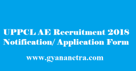 UPPCL AE Recruitment 2018