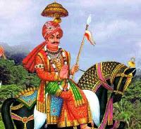 पाबूजी राठौड़ : जिन्होंने विवाह के आधे फेरे धरती पर व आधे फेरे स्वर्ग में लिए