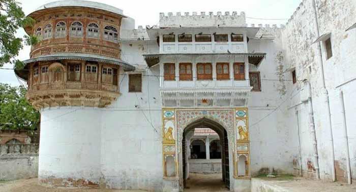 पन्ना धाय से कम न था रानी बाघेली का बलिदान